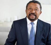 Jean Ping, Gabon