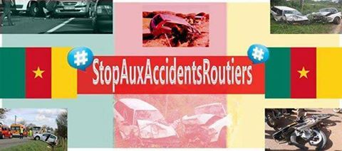 campagne Stop aux accidents de la Route